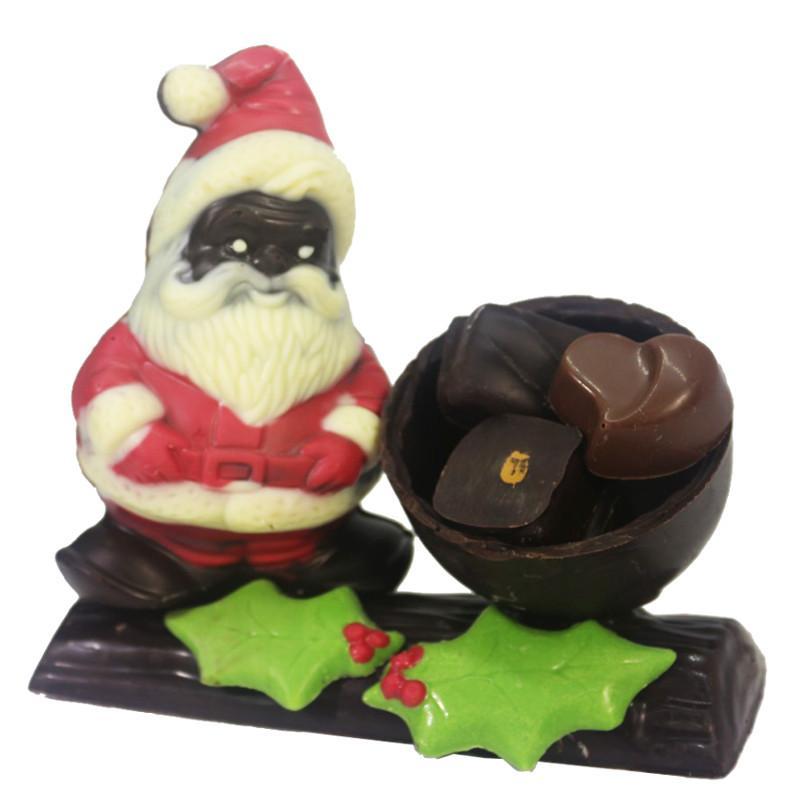 Coffret Père Noël