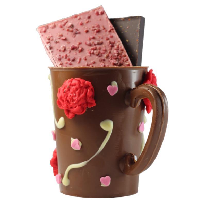 Tasse chocolat
