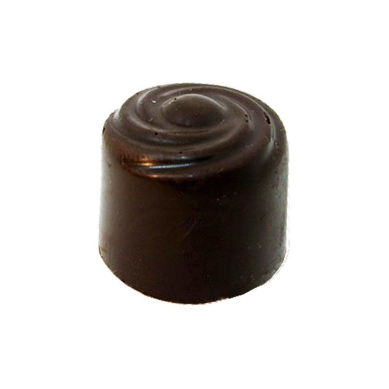 liqueur au citron de Menton chocolat noir